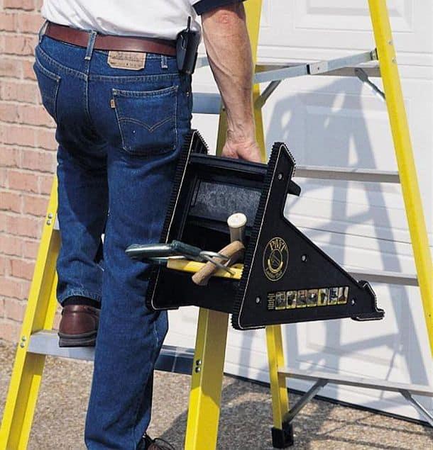 Выравниватель уровня опор стремянок PiViT Ladder Leveler