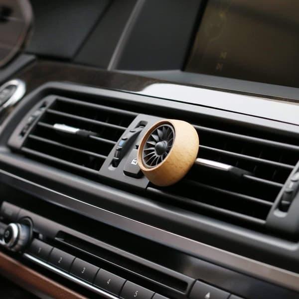 Компактный ароматизатор для автомобиля