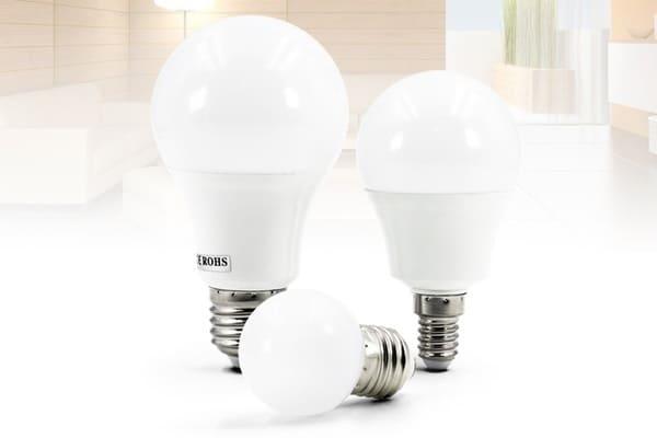 Светодиодная лампочка EnwYe