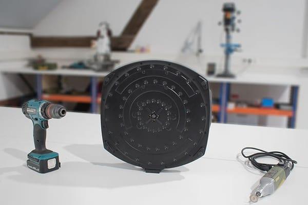 Звуковой визуализатор SOUNDCAM