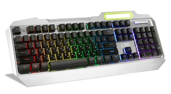 Игровая клавиатура LTC-K828