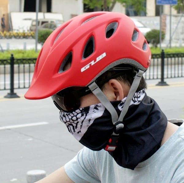Шлем для безопасной езды Gub