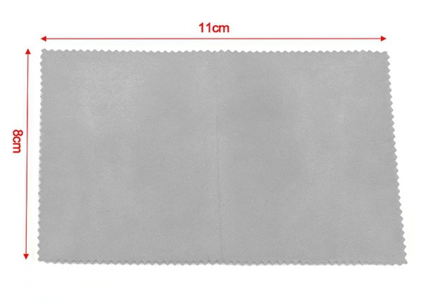 Полировочная ткань для ликвидации мелких царапин Onewell