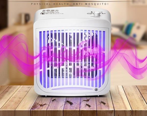 Электрический уничтожитель комаров
