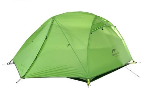 2-местная палатка Naturehike