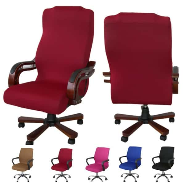 Защитный чехол для офисного кресла