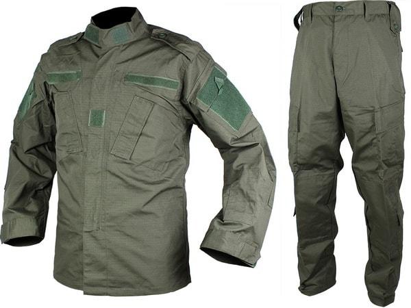 Тактический костюм и куртки и штанов