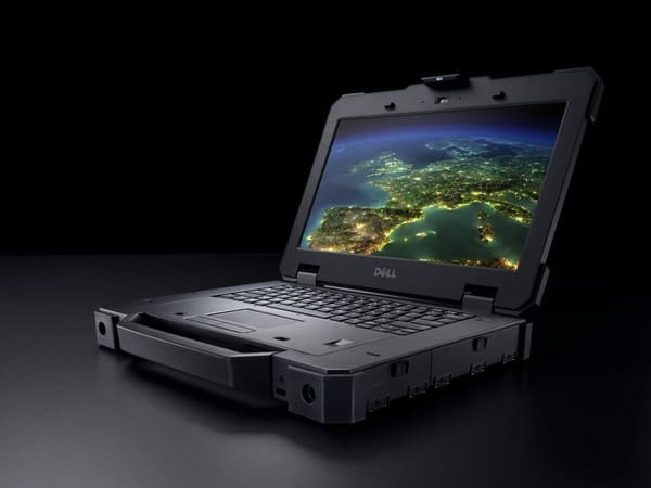"""Толстяк"" Dell 14 Latitude"