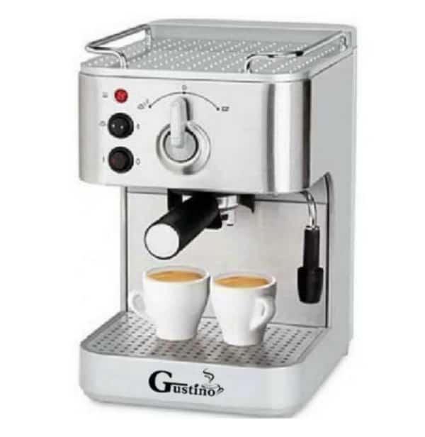Кофемашина Gustino