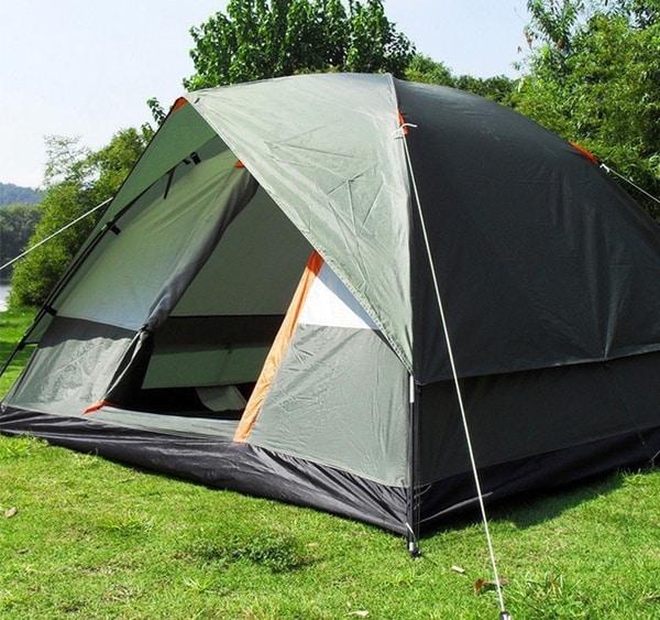 Палатка для 3 человек