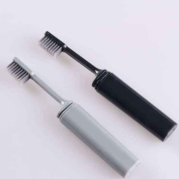 Зубная щётка для командировок
