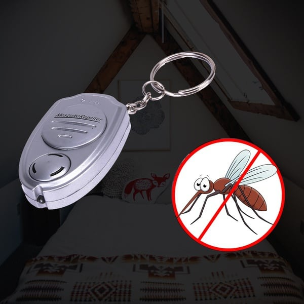 20 эффективных средств против комаров с Aliexpress