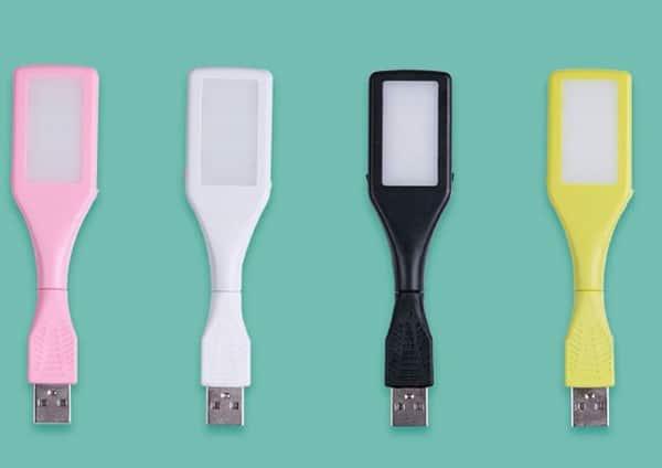 Компактный фумигатор с USB-подключением
