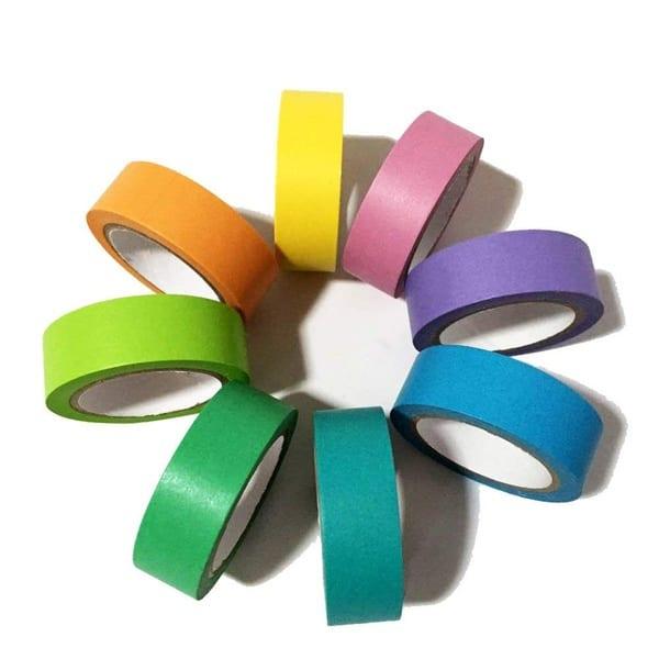 Набор цветных лент Kodamaa