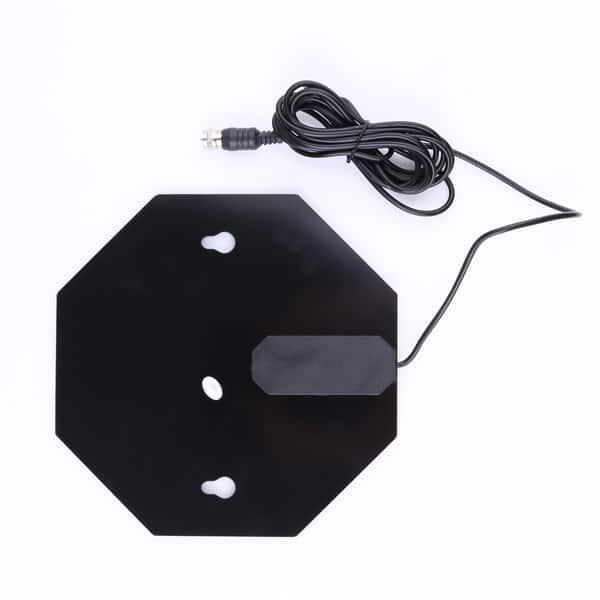 Плоская антенна с креплением на стену