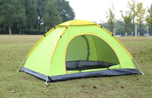 Удобная палатка YuYue