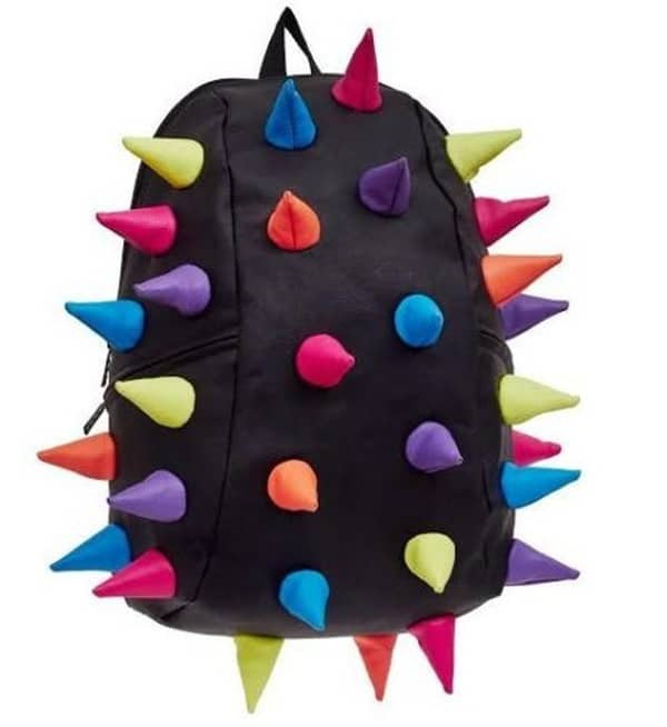 Шипастый рюкзак MadPax