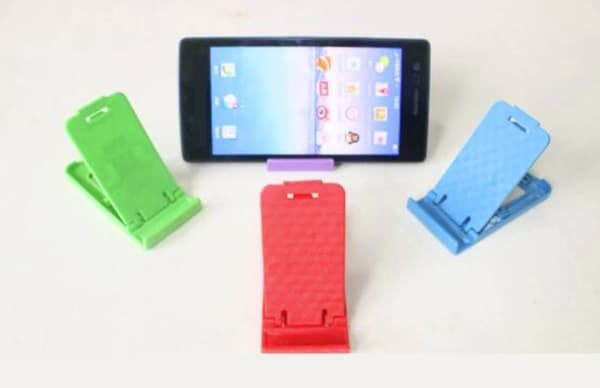 Портативная подставка для смартфонов