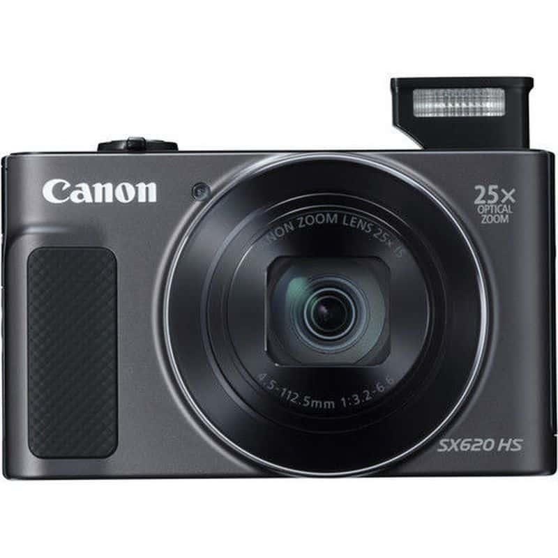 10-ка лучших фотокамер от Canon 2018