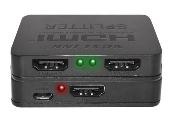 Устройство для разделения HDMI-сигнала от Voxlink