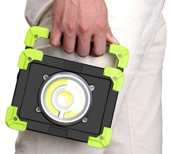 Автономный светильник Arilux