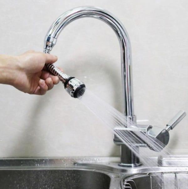 15 аэраторов с Aliexpress, которые помогают экономить воду