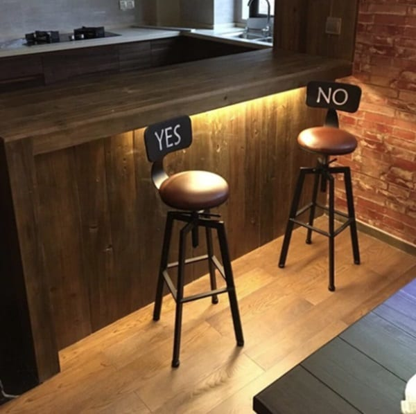20 самых удобных барных стульев с Aliexpress