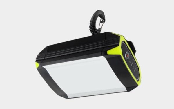 Подвесной повербанк с функцией светильника