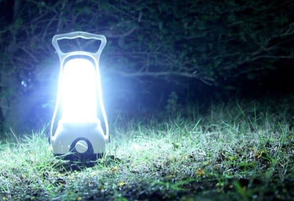25 самых ярких кемпинговых фонарей с Aliexpress