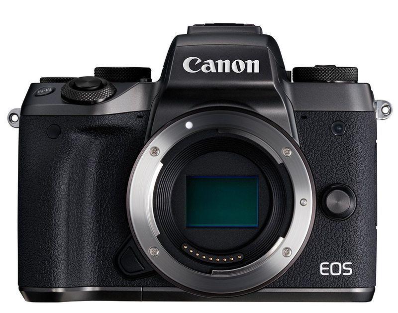 10 лучших беззеркальных фотокамер 2018