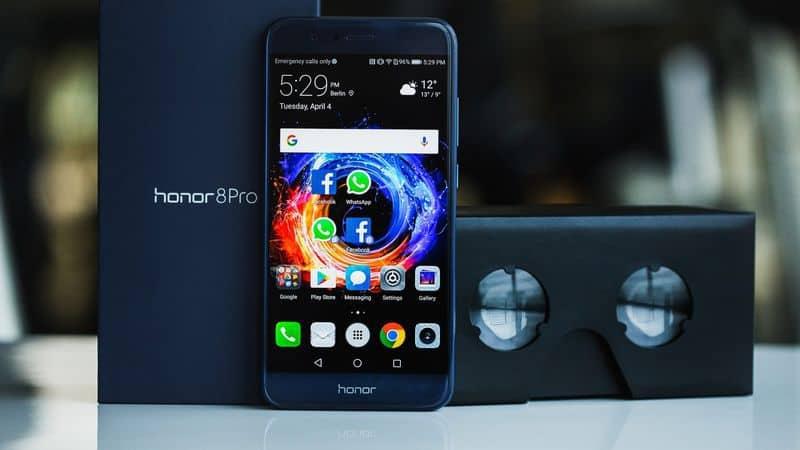 Huawei Honor 8 Pro (Honor V9)