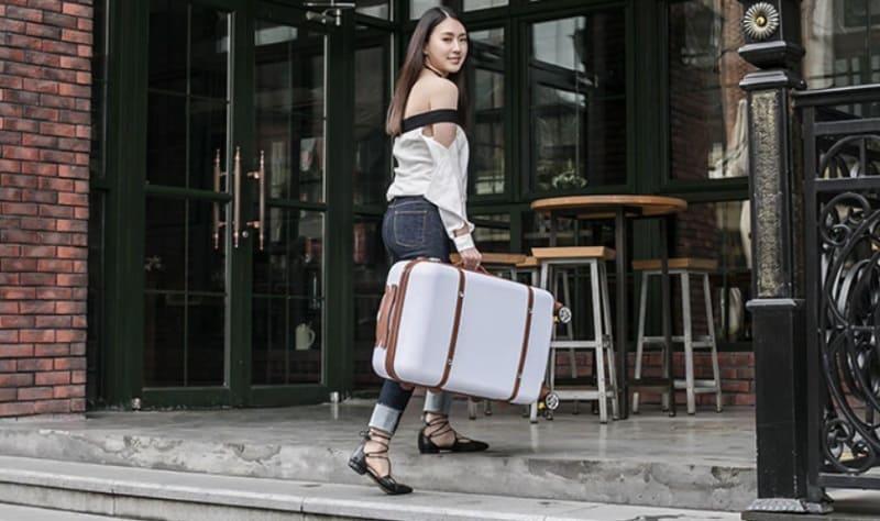 30 самых надёжных дорожных чемоданов с Aliexpress
