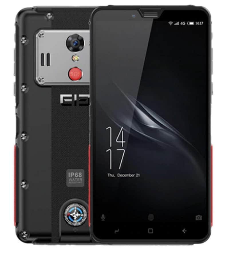 10 смартфонов с мощной батареей, доступных на Aliexpress 2018