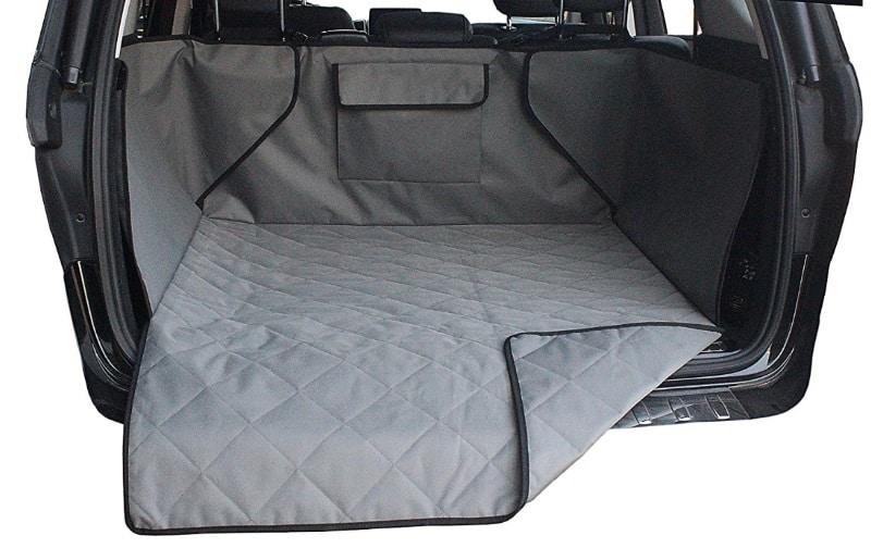 Защитный коврик для багажника