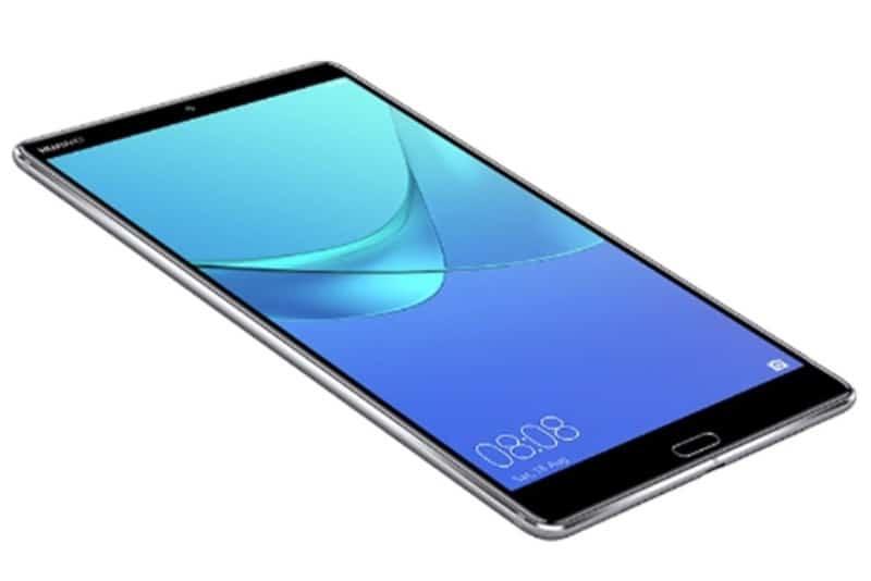Компактный планшет с мощной начинкой Huawei MediaPad M5