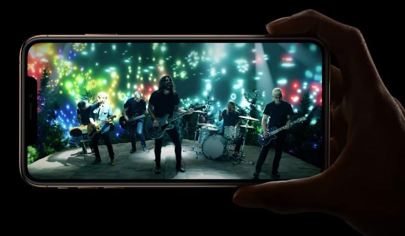 Новый Apple iPhone XS (MAX)