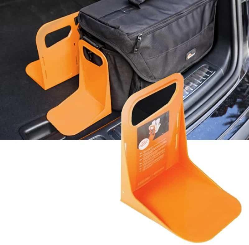 Многофункциональный фиксатор для багажника