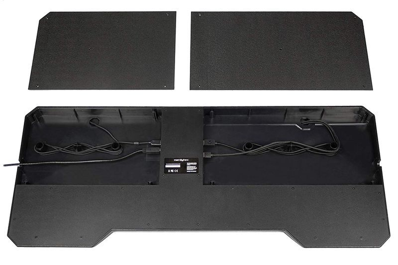 Наколенный столик для мышки и клавиатуры Couchmaster Cycon