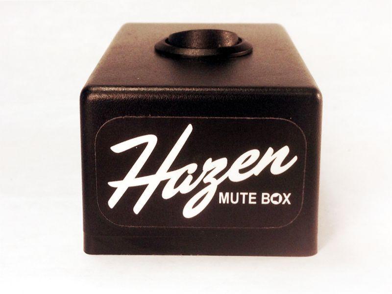 Блок мгновенного отключения звука Mute Box