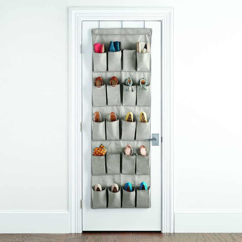 Органайзер для хранения 10 пар обуви