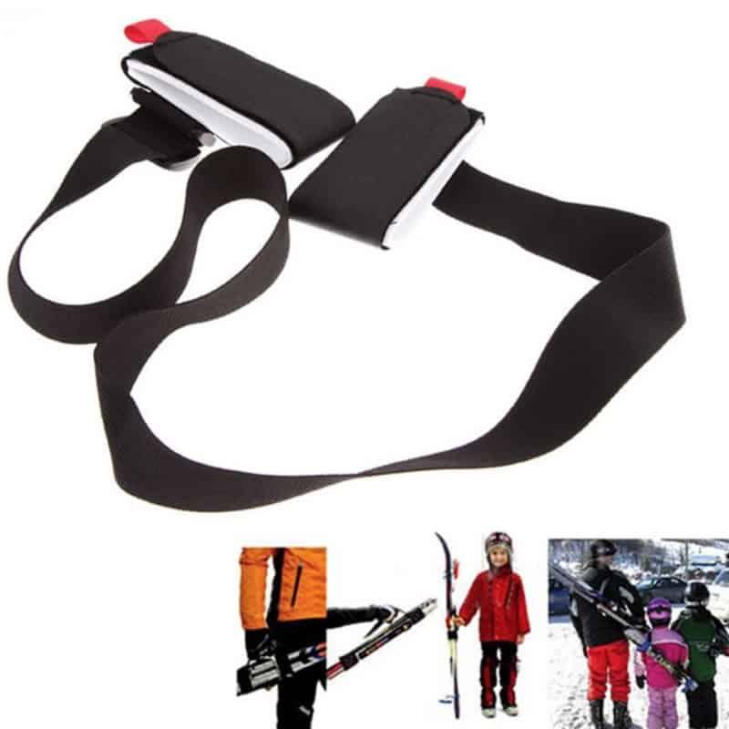 Ремешок для переноски лыж