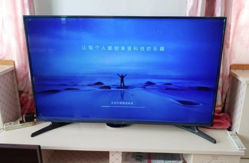Телевизор Xiaomi Smart 4A