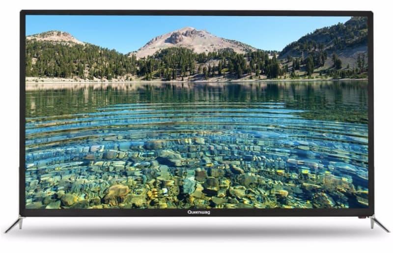 4K-телевизор Queenway