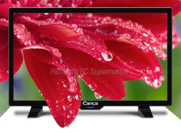 Комнатный телевизор Canca