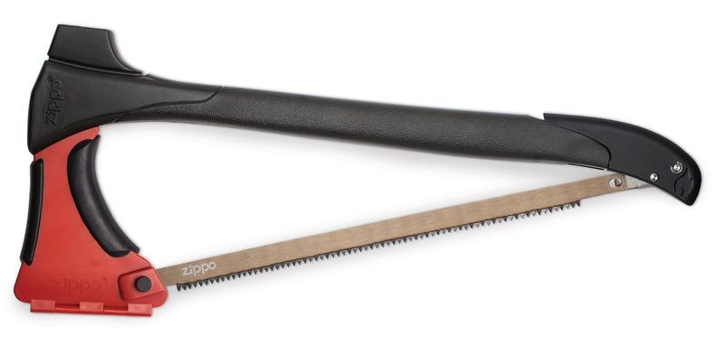 Комбинированный инструмент Zippo Axesaw 3 в 1