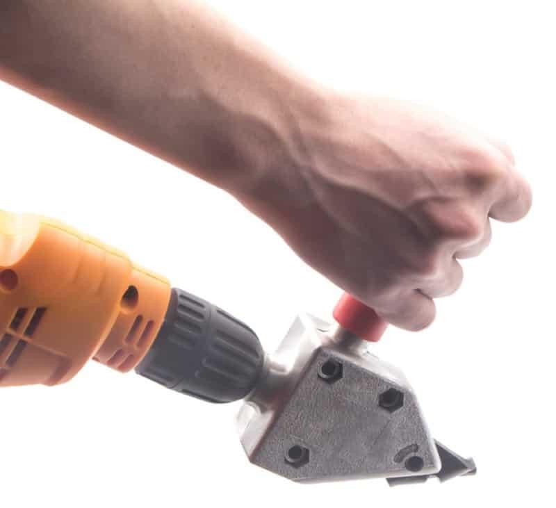 Кусачки для металла
