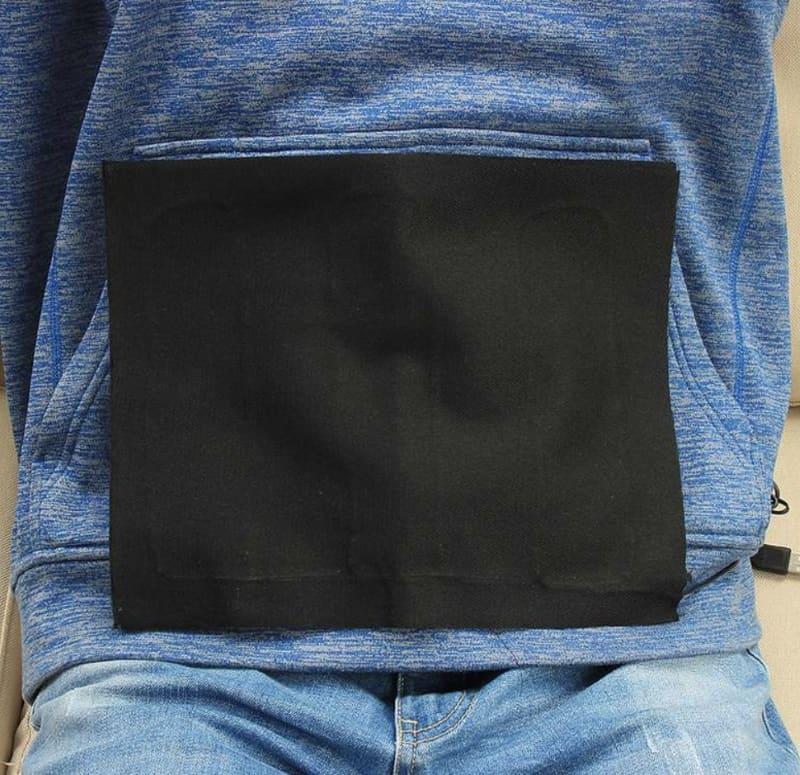 Грелка для одежды