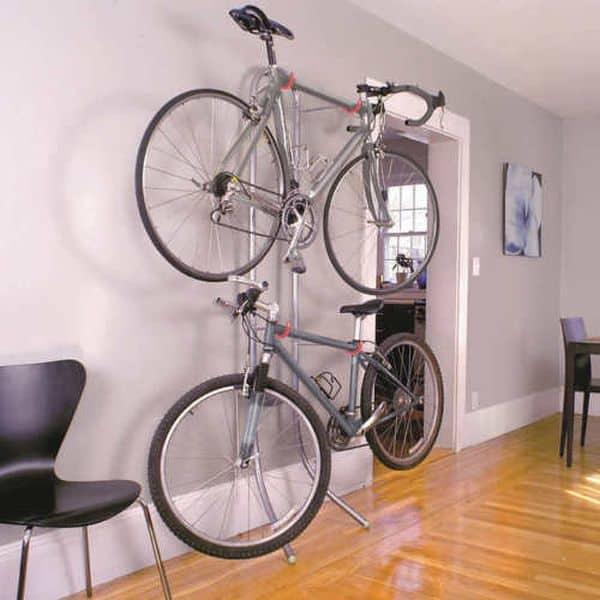 Стойка для хранения 2 велосипедов Delta Cycle Michelangelo