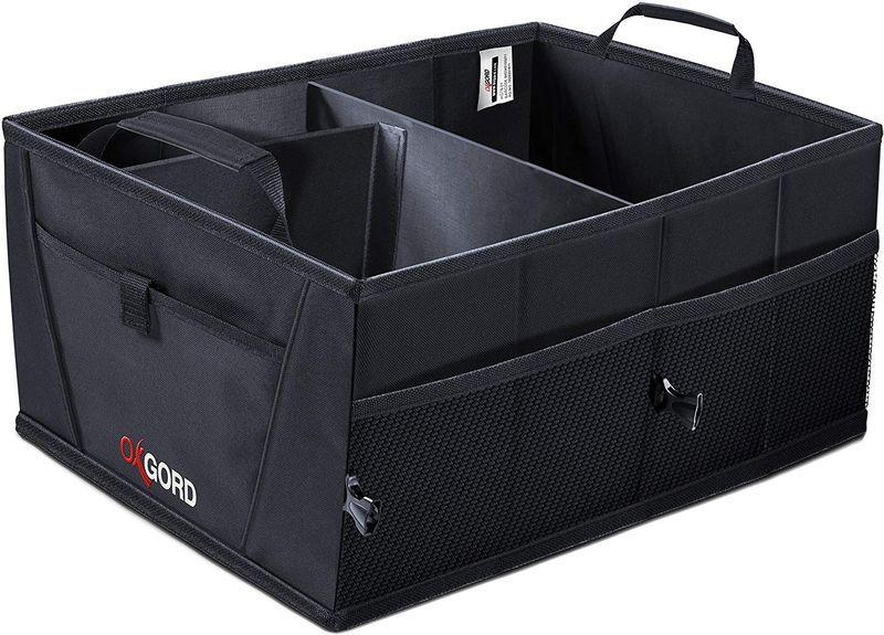 Большой органайзер для багажника OxGord