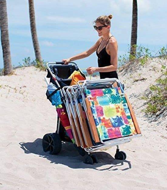 Пляжная тележка Rio Beach